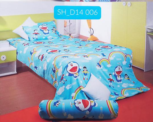 Doraemon SH_D14 006