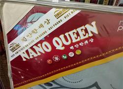 NanoQueen