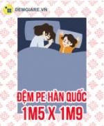 dem-pe-han-quoc-1m5-x-1m9