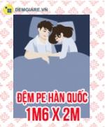 dem-pe-han-quoc-1m6-x-2m